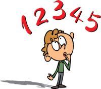 Znalezione obrazy dla zapytania liczby