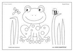 Polacz Punkty Numery Obrazki Do Wydrukowania Dla Dzieci