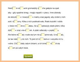 Pisownia i gramatyka online dating