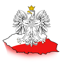 Znalezione obrazy dla zapytania symbole narodowe gif