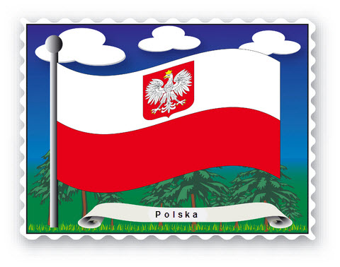 Polska Moja Ojczyzna Superkid