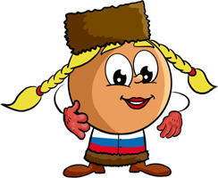 Rosyjski Dla Dzieci Superkid