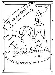 kartka świąteczna nr 6