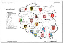 Kolorowanki Polska Moja Ojczyzna Superkid