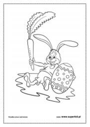 Kolorowanki Wielkanoc Superkid
