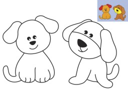 coloring pages for zero image